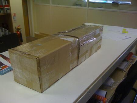 Expert Packaging