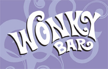 Wonky Bars