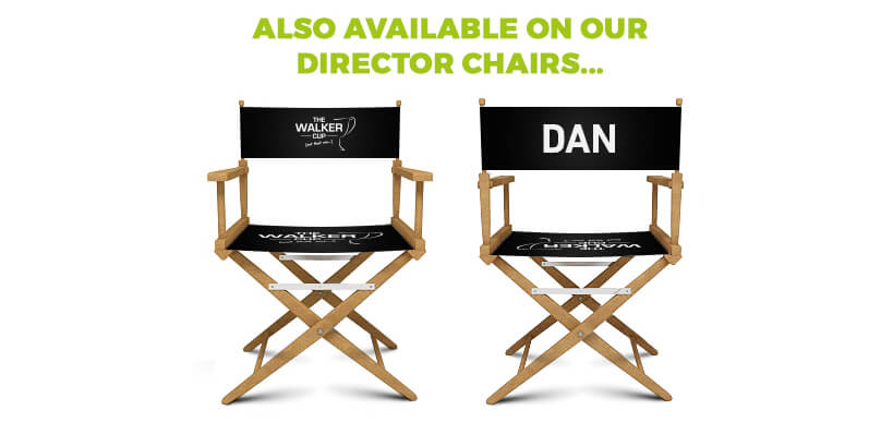 DirectorChairs