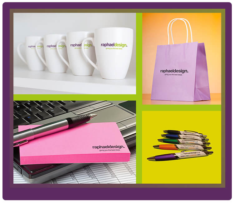 Top Ten of Promotional Gifts!