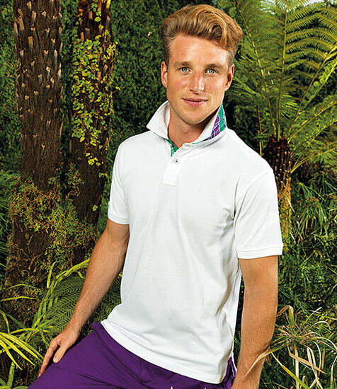 Polo Shirts 2