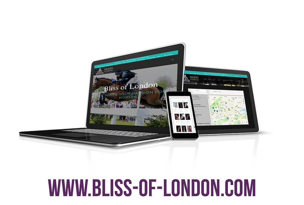 Introducing: Bliss of London