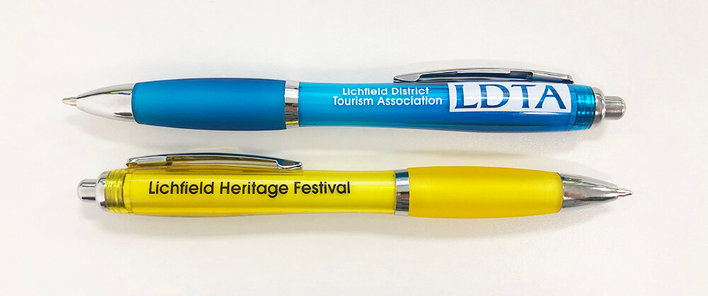LDTA Pens – Our Most Well-travelled Pen!