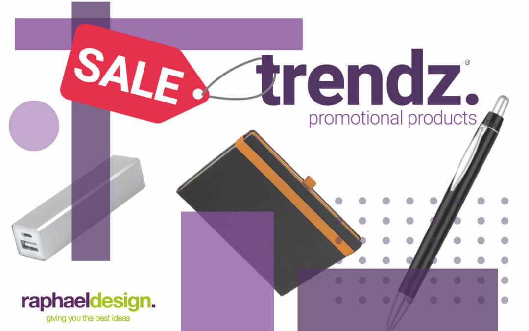 Trendz Promotional Gifts Sale – Now on!