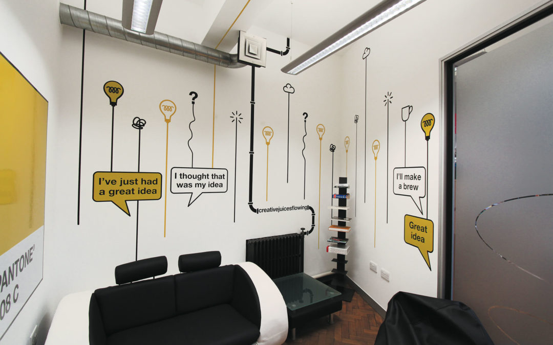 Thousands of Clever Ways to Improve Spaces